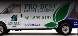 pro best carpet cleaning surrey